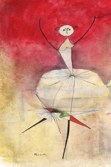 Dance of the Doll-Anneliese Everts-Giclee Print