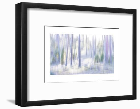 Dance With the Light-Jacob Berghoef-Framed Photographic Print