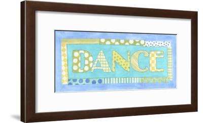 Dance-Megan Meagher-Framed Art Print