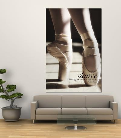 Dance--Giant Art Print