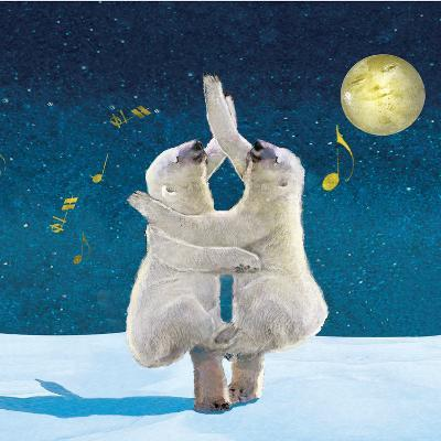 Dancing Bears-Nancy Tillman-Art Print