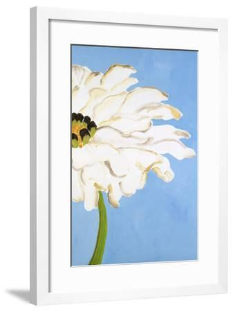 Dancing In White-Soraya Chemaly-Framed Premium Giclee Print