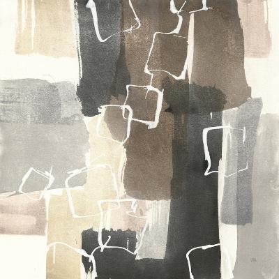 Dancing Squares II-Chris Paschke-Art Print