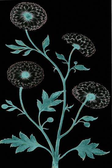 Dandelion Dance-Mindy Sommers-Giclee Print
