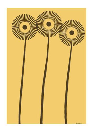 Dandy Dichromatics I-Vanna Lam-Art Print