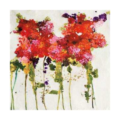 Dandy Flowers II-Natasha Barnes-Art Print