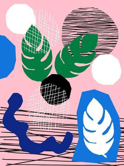 Dang Skippy-Wacka Designs-Art Print