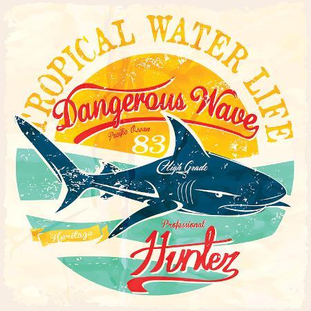dangerous-wave-hunter
