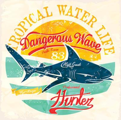 Dangerous Wave Hunter