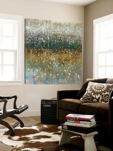 Abstract Rain by Danhui Nai