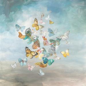 Beautiful Butterflies by Danhui Nai
