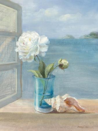 Coastal Florals I