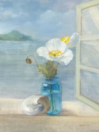 Coastal Florals II