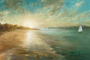 Coastal Glow by Danhui Nai