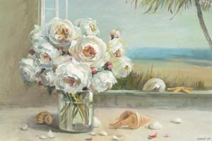 Coastal Roses v.2 by Danhui Nai