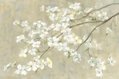 Dogwood in Spring Neutral Crop by Danhui Nai