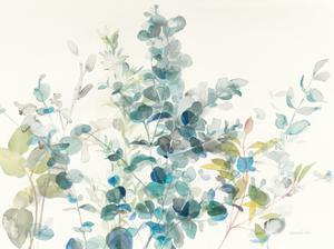 Eucalyptus I by Danhui Nai