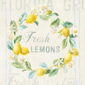 Floursack Lemon V by Danhui Nai