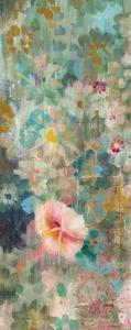 Flower Shower II by Danhui Nai