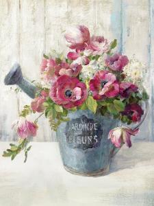 Garden Blooms II by Danhui Nai