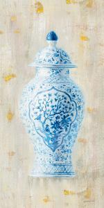 Ginger Jar I Light Crop by Danhui Nai