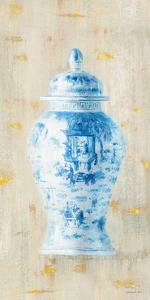 Ginger Jar II Light Crop by Danhui Nai