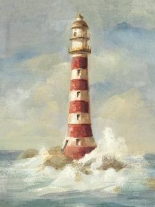 Lighthouse II by Danhui Nai