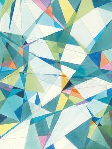 Prism I by Danhui Nai