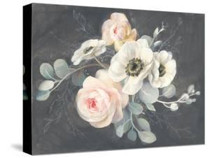 Roses and Anemones by Danhui Nai