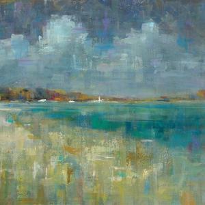 Sky and Sea Crop by Danhui Nai