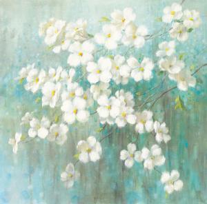 Spring Dream I Abstract by Danhui Nai