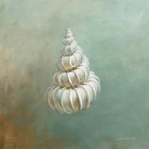 Treasures from the Sea II by Danhui Nai