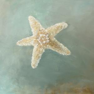 Treasures from the Sea III by Danhui Nai
