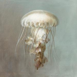 Treasures from the Sea VI by Danhui Nai