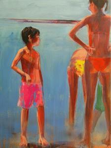 Bijou Plage, 2008 by Daniel Clarke
