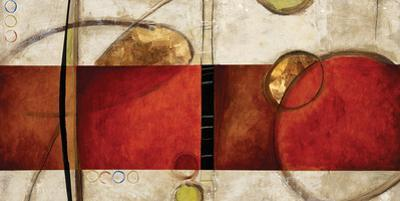 Crescendo by Daniel Drake
