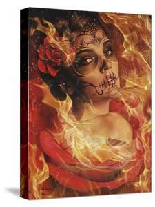 Burning Desire by Daniel Esparza