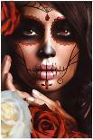 Isabella Muerta-Daniel Esparza-Art Print