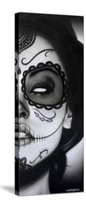Sophia La Muerta by Daniel Esparza
