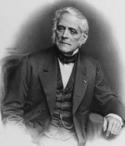 Daniel Francois Esprit Auber French Composer