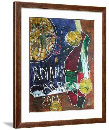 Roland Garros, 2004