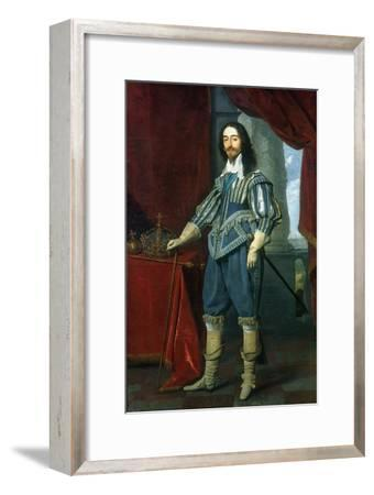 Charles I, King of Great Britain and Ireland, 1631