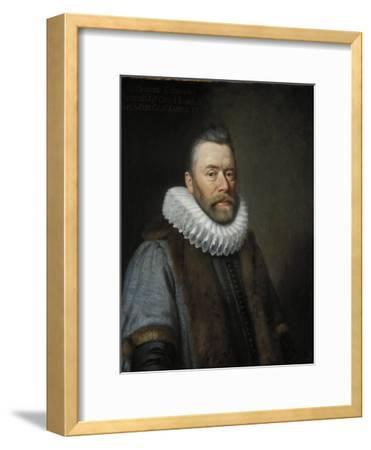 Sir Clement Edmondes, 17th Century