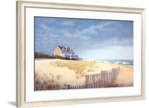Beach House by Daniel Pollera