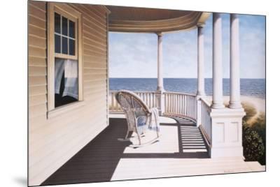 Breezy Point by Daniel Pollera