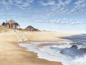 Hampton Beach (mini) by Daniel Pollera