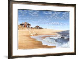 Hampton Beach by Daniel Pollera