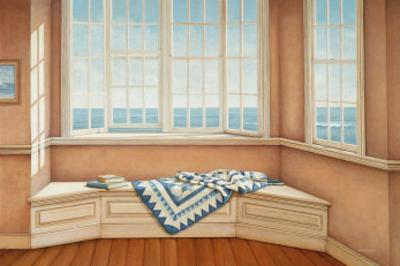 Nancy's Corner by Daniel Pollera