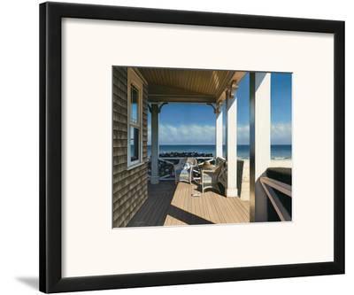 Nantucket Shore by Daniel Pollera