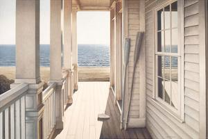 Serenity by Daniel Pollera